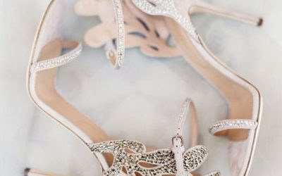 Finding the Right Shoe For Your Wedding Day.